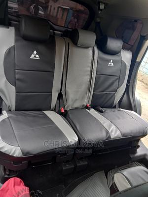 Asaph Car Seat Covers   Vehicle Parts & Accessories for sale in Nairobi, Ruai