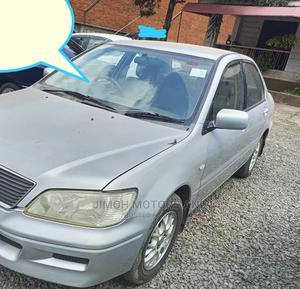 Mitsubishi Lancer / Cedia 2000 Silver | Cars for sale in Nairobi, Parklands/Highridge