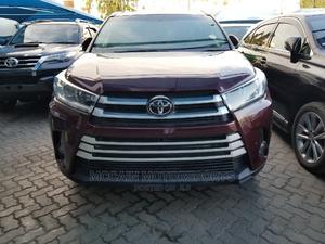 Toyota Highlander 2016 Other | Cars for sale in Mombasa, Mombasa CBD