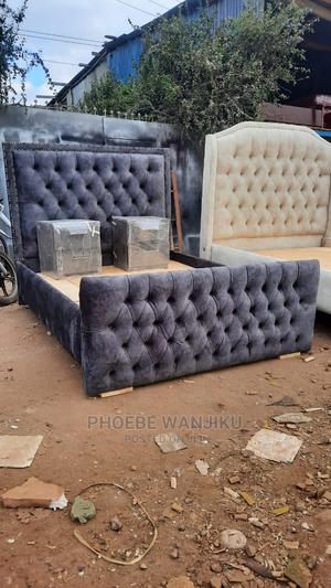 Modern 5 by 6 Beds | Furniture for sale in Nairobi, Kahawa