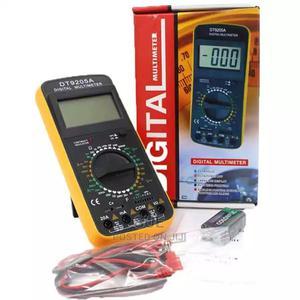Digital Multi Meter Vc 9205al | Measuring & Layout Tools for sale in Nairobi, Nairobi Central