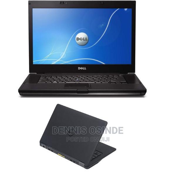 Laptop Dell Latitude E6510 4GB Intel Core I3 HDD 320GB | Laptops & Computers for sale in Nairobi Central, Nairobi, Kenya