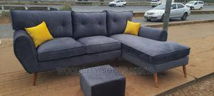 Modern L Shaped Couch | Furniture for sale in Nairobi, Kahawa