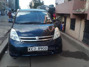 Toyota ISIS 2009 Blue | Cars for sale in Nairobi, Airbase
