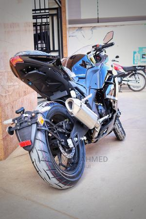 New Zongshen Rapido 2020 Black | Motorcycles & Scooters for sale in Nairobi, Langata