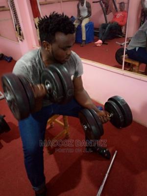 Gym Instructor   Sports Club CVs for sale in Nyeri, Karatina Town