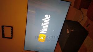 Samsung 55 Inch | TV & DVD Equipment for sale in Mombasa, Bamburi