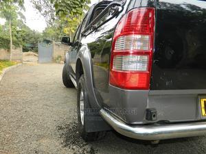 Ford Ranger 2009 Black | Cars for sale in Nairobi, Ridgeways