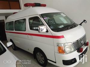 New Nissan Caravan 2013 White   Cars for sale in Mombasa, Mvita
