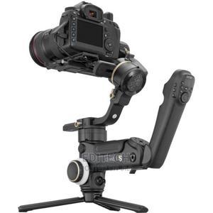 Zhiyun-Tech CRANE 3S Handheld Stabilizer   Photo & Video Cameras for sale in Nairobi, Nairobi Central