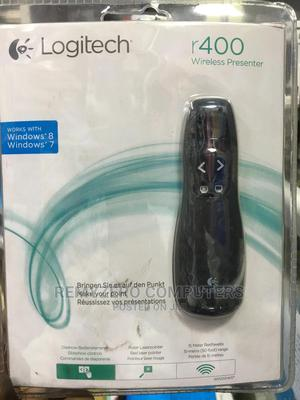 Logitech Wireless Presenter | Accessories & Supplies for Electronics for sale in Nairobi, Nairobi Central
