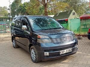 Toyota Voxy 2005 Gray   Cars for sale in Nairobi, Ridgeways