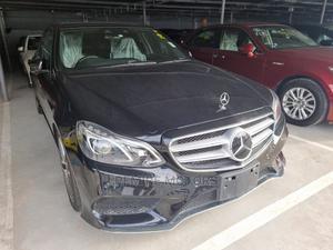 Mercedes-Benz E250 2014 Black | Cars for sale in Mombasa, Mombasa CBD