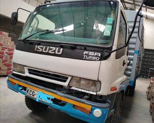 Isuzu FSR Import | Trucks & Trailers for sale in Nairobi, Embakasi