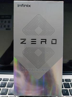 New Infinix Zero 8 128 GB Black | Mobile Phones for sale in Nairobi, Nairobi Central