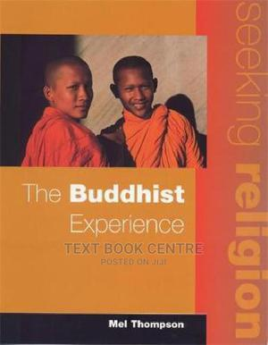 Seeking Religion: The Buddhist Experience 2nd Ed   Books & Games for sale in Nairobi, Nairobi Central