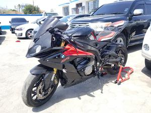 BMW S 1000 RR 2015 Black | Motorcycles & Scooters for sale in Mombasa, Mvita