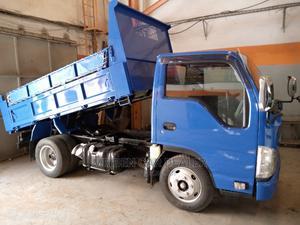 Isuzu Elf Tipper   Trucks & Trailers for sale in Mombasa, Mombasa CBD
