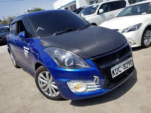 Suzuki Swift 2014 Blue   Cars for sale in Mombasa, Mvita