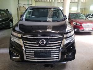 Nissan Elgrand 2014 Black | Cars for sale in Mombasa, Mvita