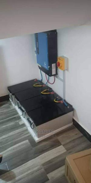 250 Ah Deep Cycle Battery | Solar Energy for sale in Kisumu, Kisumu Central