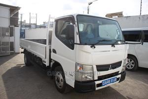 Mitsubishi Canter 2014 White | Trucks & Trailers for sale in Mombasa, Mombasa CBD