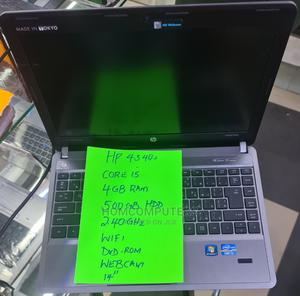 Laptop HP ProBook 4340S 4GB Intel Core I5 HDD 500GB | Laptops & Computers for sale in Nairobi, Nairobi Central