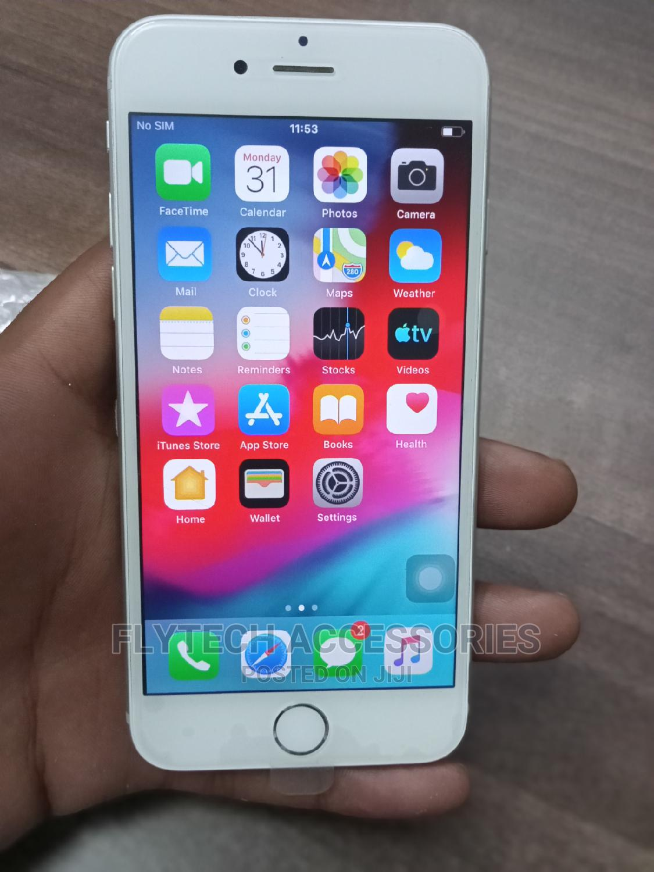 Apple iPhone 6 64 GB Gray