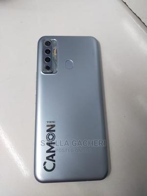 Tecno Camon 17 128 GB Silver   Mobile Phones for sale in Nairobi, Nairobi Central