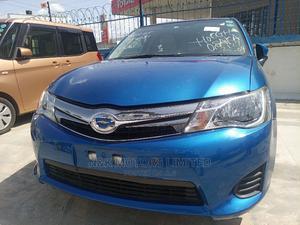 Toyota Fielder 2015 Other   Cars for sale in Mombasa, Ganjoni