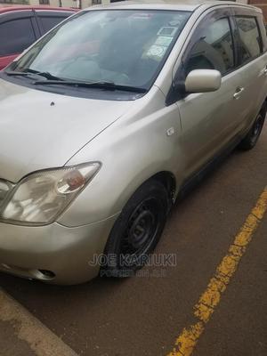Toyota IST 2003 Gold   Cars for sale in Nairobi, Embakasi
