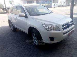 Toyota RAV4 2014 LE 4dr SUV (2.5L 4cyl 6A) White   Cars for sale in Nairobi, Ridgeways