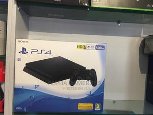 Playstation 4 Slim Consoles (Brand New)   Video Game Consoles for sale in Nairobi, Nairobi Central