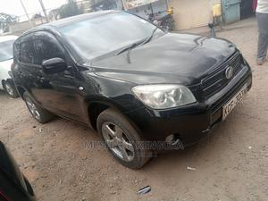 Toyota RAV4 2008 Black | Cars for sale in Nairobi, Nairobi Central