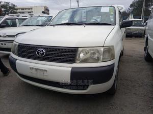 Toyota Probox 2014 1.5 DX 2WD White | Cars for sale in Mombasa, Mombasa CBD