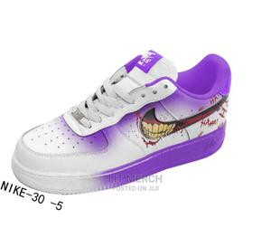 Customized Nike Airforce One Sneakers   Shoes for sale in Nairobi, Nairobi Central