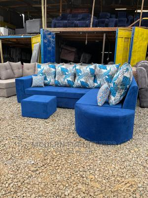 L Seat Sofa | Furniture for sale in Nairobi, Kahawa