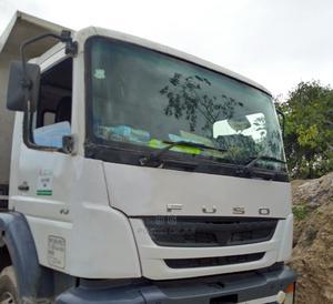 Fuso FJ Tipper   Trucks & Trailers for sale in Nairobi, Ngara