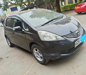 Honda Fit 2009 Sport Black   Cars for sale in Nairobi, Parklands/Highridge
