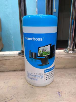 Handboss Cleaning Wipes | Computer Accessories  for sale in Nairobi, Nairobi Central