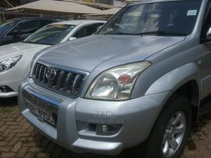 Toyota Land Cruiser Prado 2003 Silver | Cars for sale in Uasin Gishu, Eldoret CBD