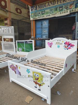 Single Beds For Kids / Children Beds In Kenya   Children's Furniture for sale in Nairobi, Umoja