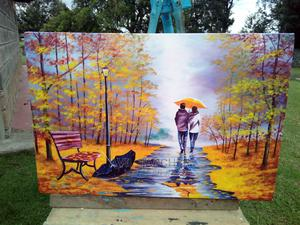 Autumn Painting-day/Night Versions | Arts & Crafts for sale in Nairobi, Nairobi Central