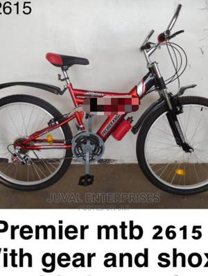 Mountain Bike Size 26 With Shock | Sports Equipment for sale in Nairobi, Nairobi Central
