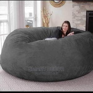 Large Bean Bag   Home Accessories for sale in Nairobi, Nairobi Central