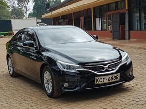 Toyota Mark X 2013 Black   Cars for sale in Nairobi, Ridgeways