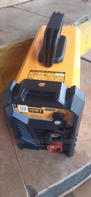 Inverter Welding Machine | Electrical Equipment for sale in Trans-Nzoia, Kaplamai
