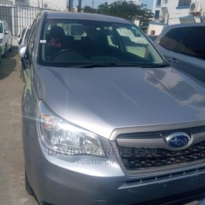 Subaru Forester 2014 Silver | Cars for sale in Mombasa, Mombasa CBD