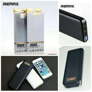 REMAX PRODA 30,000mah Power Bank With Dual USB Output | Accessories for Mobile Phones & Tablets for sale in Nairobi, Nairobi Central