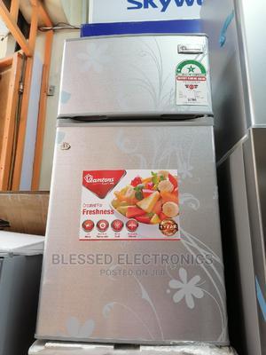Ramtons Rf 222 Fridge Double Door | Kitchen Appliances for sale in Nairobi, Nairobi Central